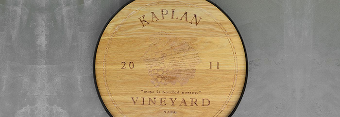 Kaplan Vineyard